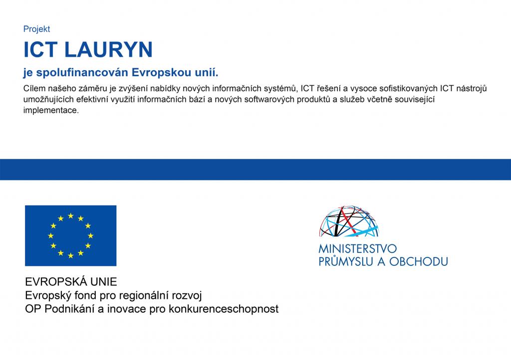 Projekty Lauryn